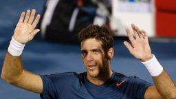 Sorpresa en el Masters 1000 de Miami: perdió Del Potro