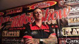 """Diego Staropoli: """"El tattoo se convirtió en un mounstruo"""""""
