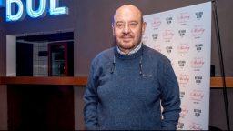 "Jorge Lafauci: ""Ya no hay figuras se?eras"""