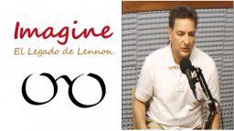 """Gustavo Rocco: """"Yoko supo encontrar la simpleza del genio de Lennon en Imagine"""""""