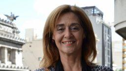 """Fernanda Gil Lozano: """"Este gobierno hizo una pésima administración"""""""