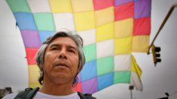 "Félix Díaz: ""El Estado es responsable de la muerte de Oscar Sánchez"""