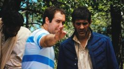 """Nicolas Capelli: """"Trabajamos casi cuatro años en el guion"""""""