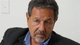 """Alberto Roberti: """"Massa es el que mejor representa las propuestas ante la sociedad"""""""