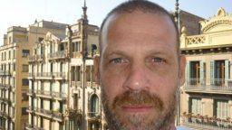 """Sergio Rulicki: """"Usar el balcón fue parte de una impronta simbólica"""""""