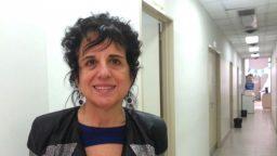 """Susana Toporosi: """"No nos alcanzan los recursos"""""""