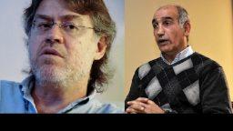 Ricardo Forster y Daniel Salvatore reflexionaron luego de las elecciones