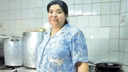 """Margarita Barrientos: """"Los Piletones está a un pasito de convertirse en barrio"""""""