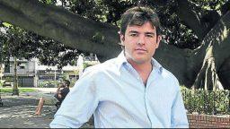 "Facundo Carrillo: ""El kirchnerismo votó a Lousteau para debilitar al PRO"""