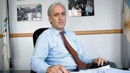 "Gabriel Fucks: ""A priori el frente para la victoria va a acompañar esta votacion"""