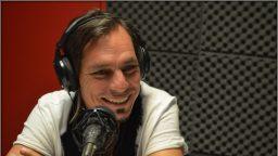 """Derek López: """"Era hora de componer un disco en español"""""""