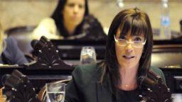 """Paula Bertol: """"Claramente tiene miedo para negarse a algo tan democratico como un debate"""""""