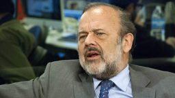 """Eduardo Amadeo:""""La desición de ganancias fue bien recibida por los gremios y facilita el diálogo"""""""