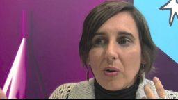 """Natalia Méndez: """"El editor tiene que confar en lo subjetivo"""""""