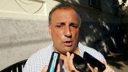 """Fernando Corsiglia: """"Estamos en un contexto de grave crisis en el sistema de salud"""""""
