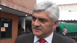 """Dario Almaraz:""""La junta electoral no ha visto elementos para una declaracion de nulidad"""""""