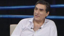 """Federico Gonzalez: """"La posibilidad de acuerdo ya paso"""""""