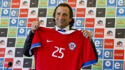 La Argentina visita a Chile por las eliminatorias