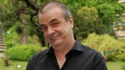 """Atilio Veronelli: """"Se ha aminorado el nivel intelectual de la televisión"""""""