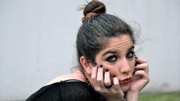 """Juana Repetto: """"Voy a tener un hijo de un donante anónimo"""""""