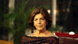 """Cristina Banegas : """"Es interesante trabajar con todo este material"""""""