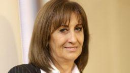 """Mirta Tundis: """"Los jubilados tienen una pésima atención médica"""""""