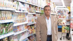 """Miguel Calvete: """"El 90% de los 'Precios Cuidados' van a las góndolas de los grandes supermercados"""""""