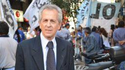 """Luis Zamora: """"Hay que ir a mecanismos de democracia mas directa"""""""