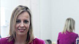 Milva Castellini: Intenté quedar embarazada sabiendo que tenía un cuadro por endometriosis