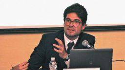 """Nahuel Oddone: """"El migrante no es un delincuente"""""""