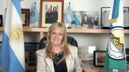 """Rossana Artero: """"Pocas veces tenemos la oportunidad del contacto directo con el presidente"""""""