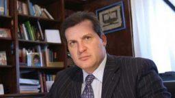 """Manuel Garrido: """"El proyecto de ley fomenta la censura privada"""""""