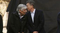 Macri pidió a los sindicatos hacer un esfuerzo para bajar la inflación