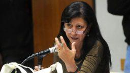 """Diana Conti:""""La ley antidiscriminatoria que nos rige tiene pena de prisión"""""""