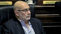 """Julio Raffo: """"Soy diputado nacional no nato"""""""