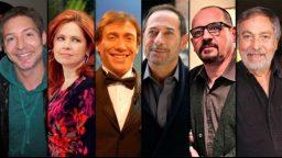 Famosos piden cambios en la Ley del Actor