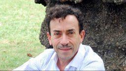 """Aníbal Pachano: """"Para mi el HIV es un escalón de mi vida"""""""