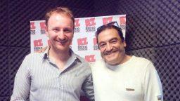 "Jorge Dorio: ""Macri está ayudando a revivir el kirchnerismo"""