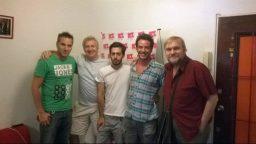 """Dos filmes argentinos conectados por la """"confrontación"""""""