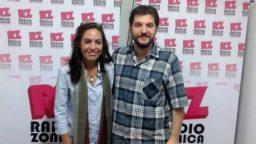 "Carla Carrizo: ""Al debate le faltó política"""