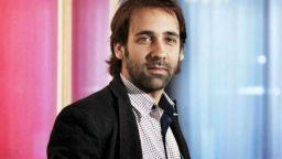 """Itai Hagman: """"La represión es la manera de aplicar estas políticas económicas"""""""