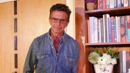 Osvaldo Laport: Beatnik es un espectaculo con mucha poesia