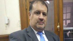 """Fabián Medina: """"El que traslada su residencia fiscal a Uruguay es un evasor"""""""