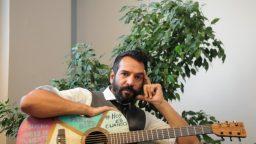 """Pablo Bles: """"La musica me fue conectando al coaching y sigo transitando el camino"""""""