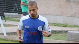 """Facundo Silva: """"Que un equipo grande se fije en mí, me pone orgulloso"""""""