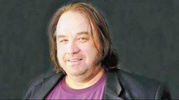 John Mc Inerny: La gente siempre es muy amable conmigo