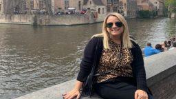 """Florencia Cahn: """"La prioridad hoy es la salud de todos los argentinos"""""""