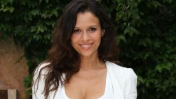 Julieta Ortega: Tuve claro desde bastante temprano que queria ser actriz
