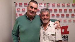 "Sebastián Giunta: ""Mi vida siempre va a estar ligada a Sandro"""