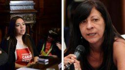 Diana Conti: Queremos llegar a que se reconozca que el autocultivo no puede ser delito